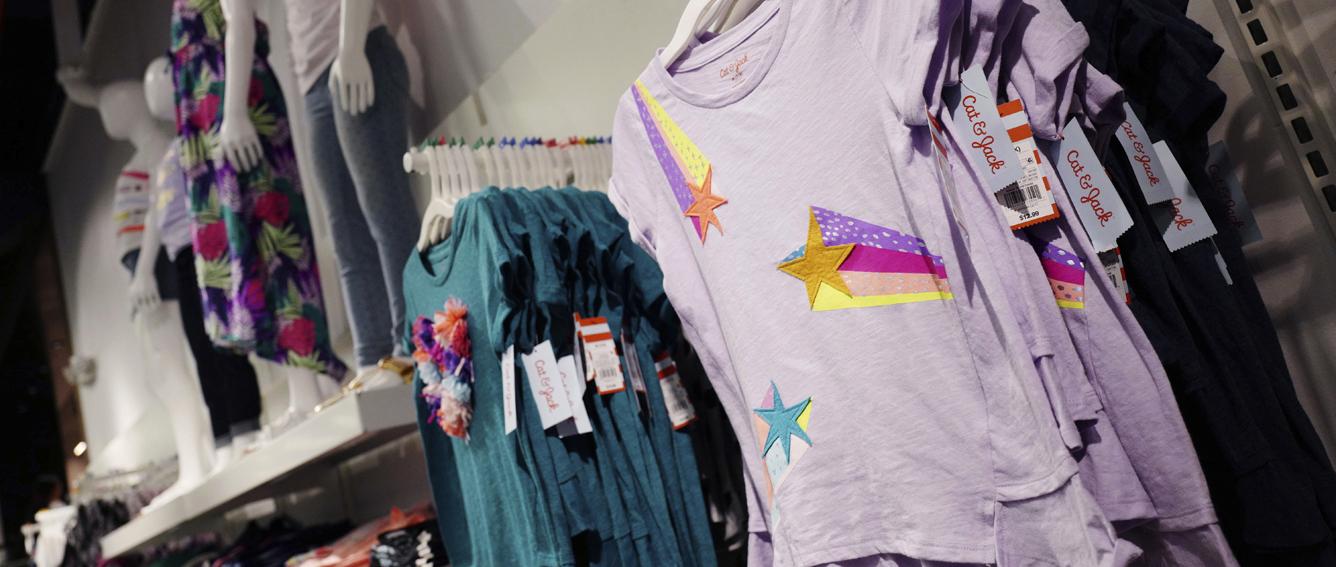 Marcas de ropa ofrecen opciones eco amigables para las compras de ...