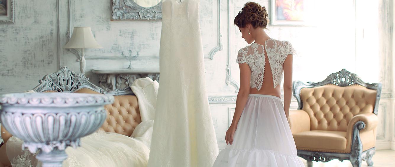 Dónde comprar el vestido de novia en Nueva York | Magacín