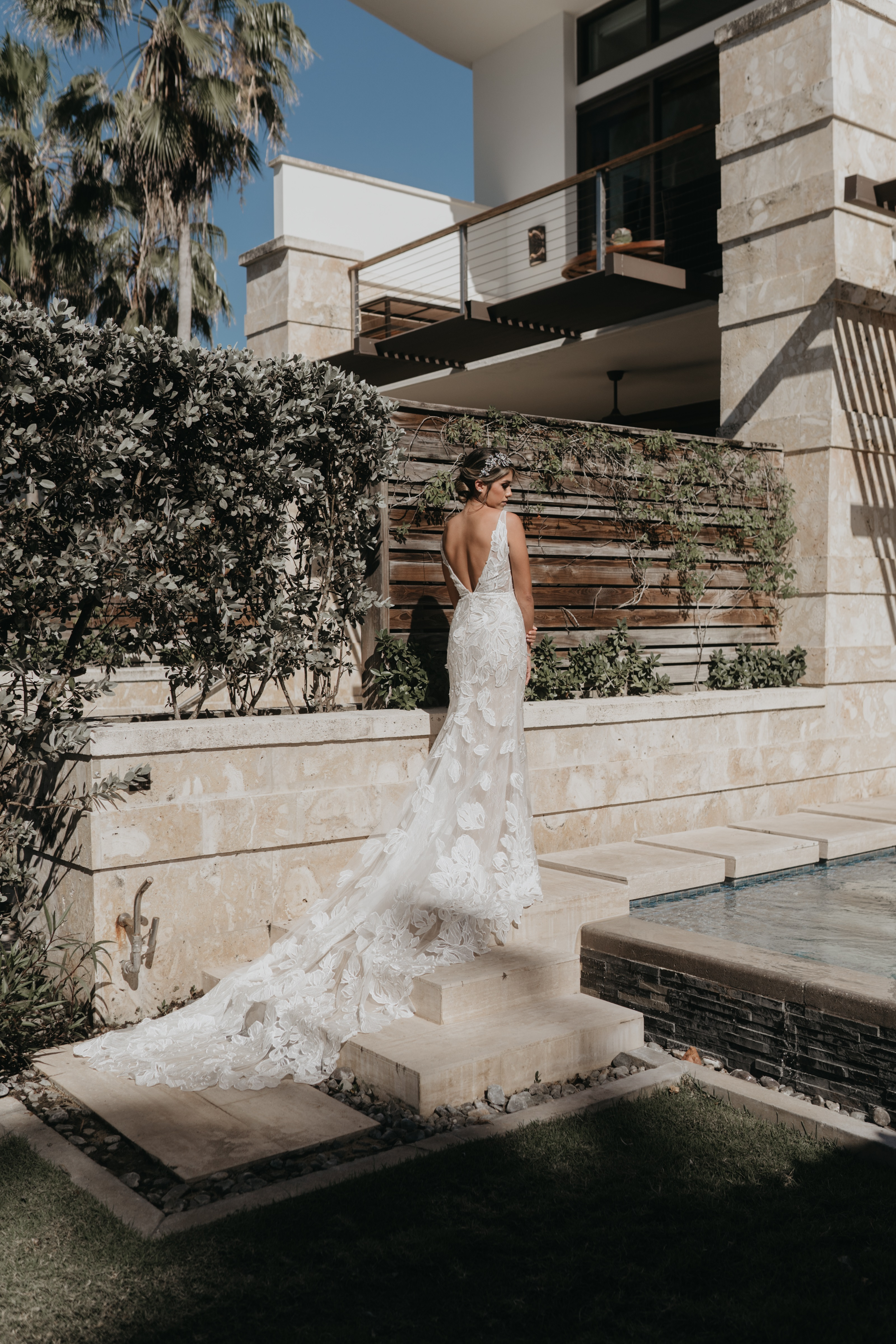 Atuendo de la novia: D'Royal Bride (Foto: Artonico Stories)