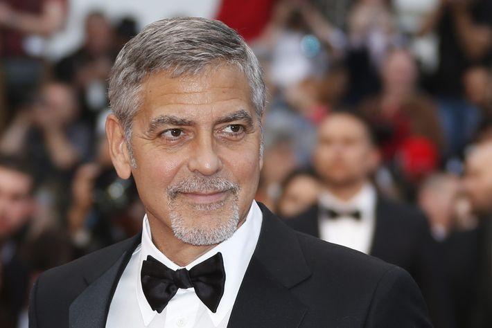 George Clooney (Agencia EFE)