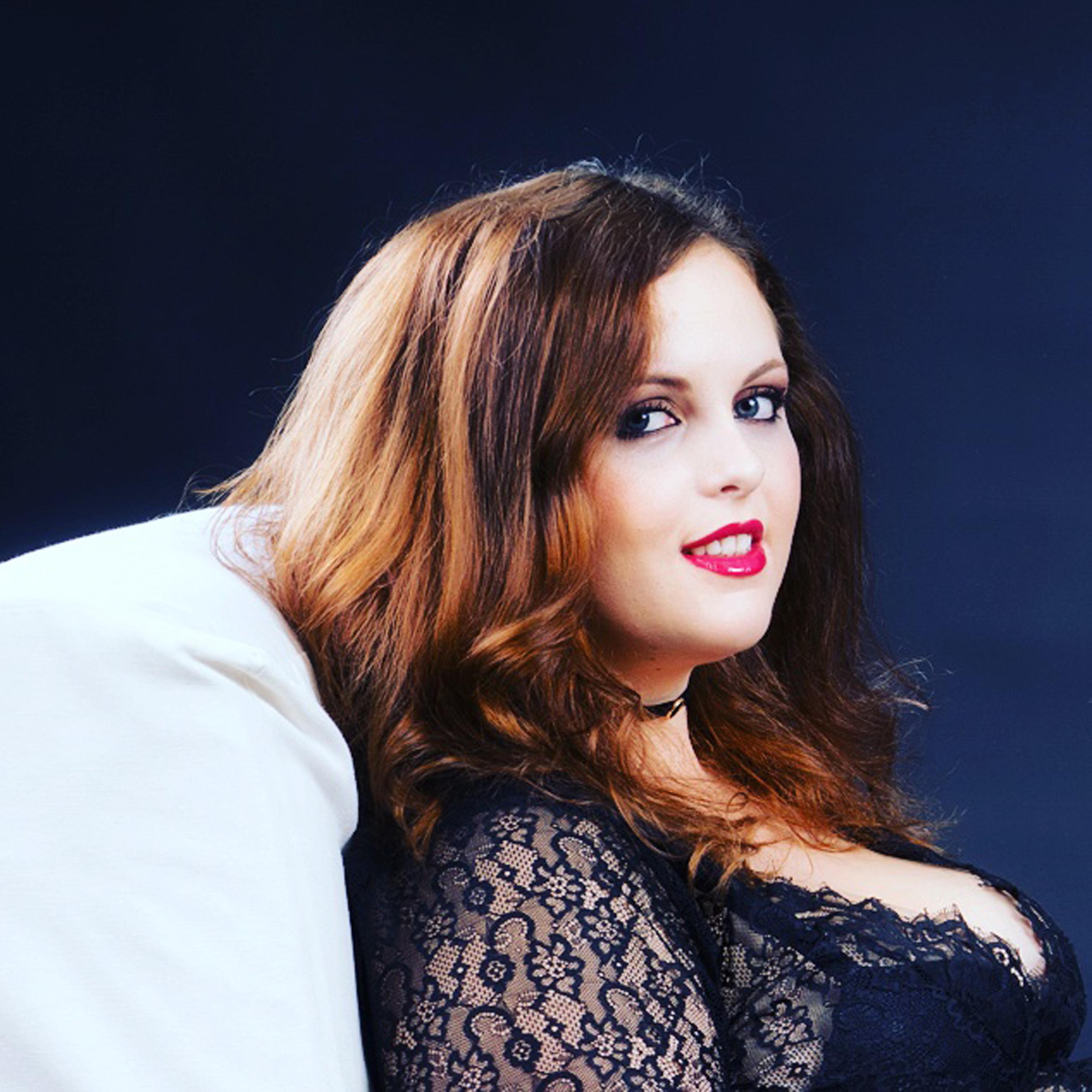 Super sexy y en talle grande, las mujeres logran imponer sus curvas. EFE