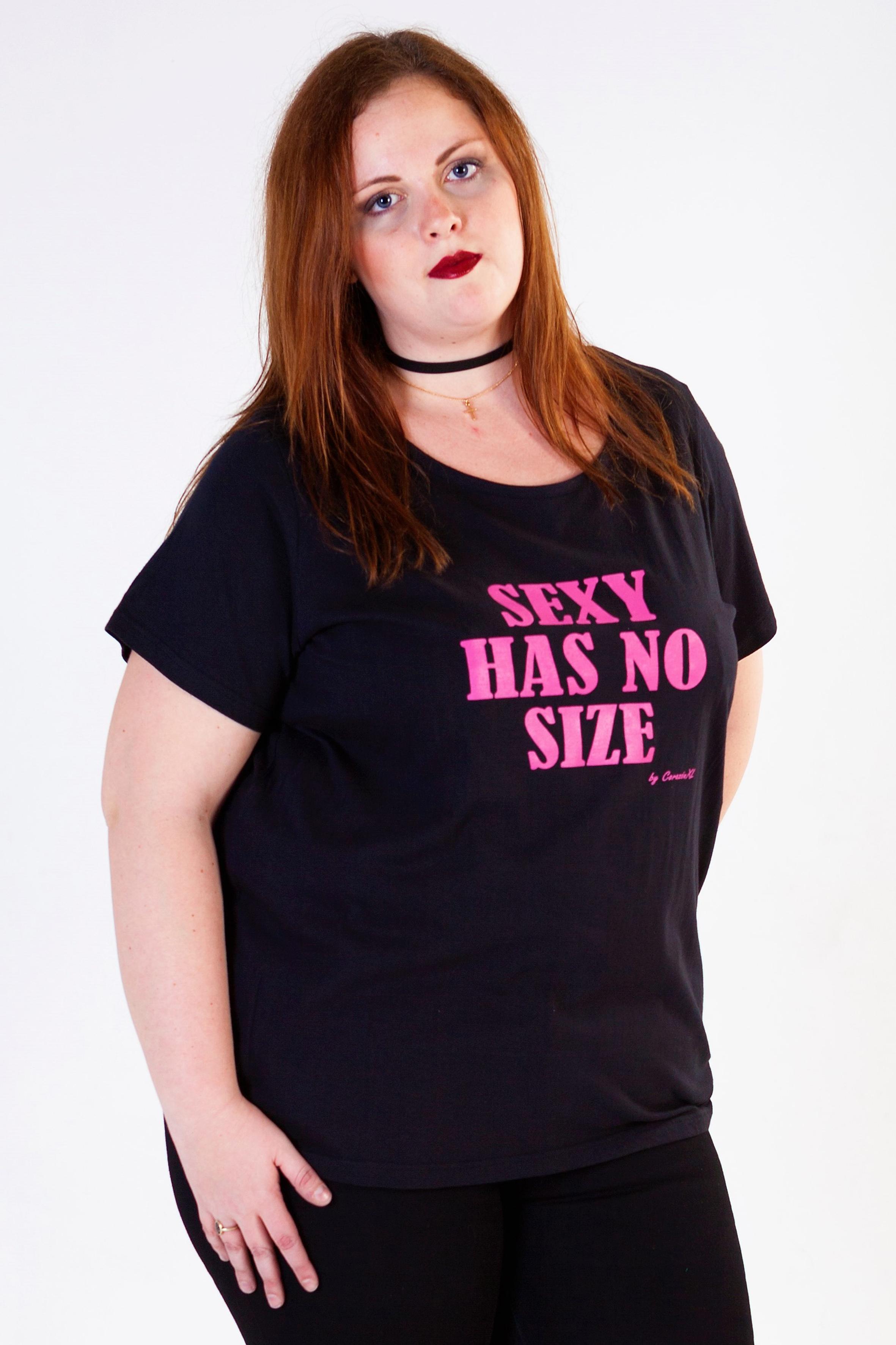 Por catálogo, en las tiendas o en Internet, las mujeres plus pisan fuerte en la industria de la moda.