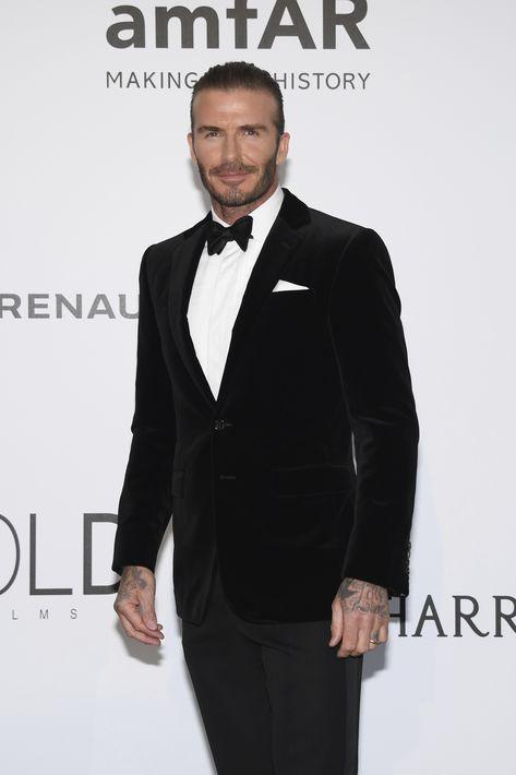 David Beckham (AP)