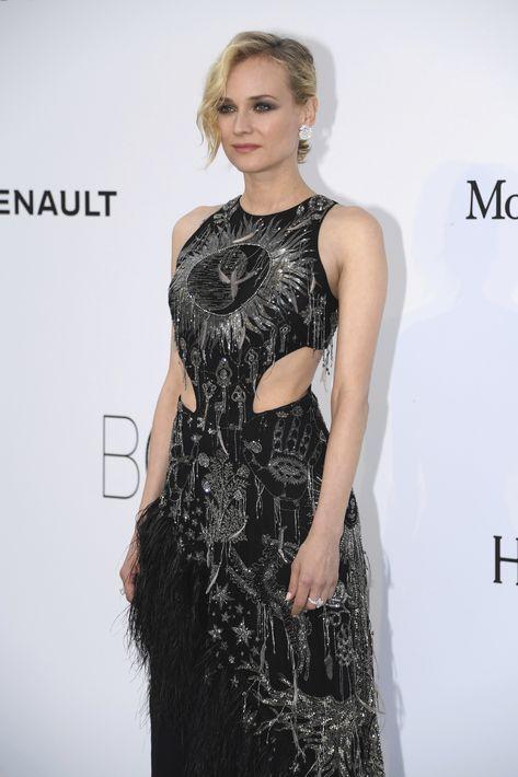 Diane Kruger (AP)