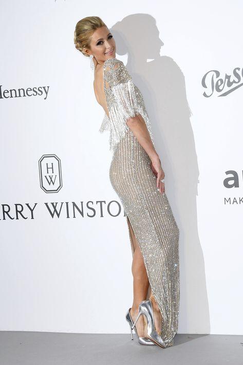 Paris Hilton (AP)