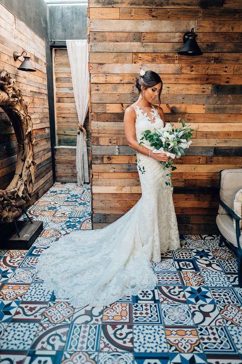 Vestido de la novia- Pronovias