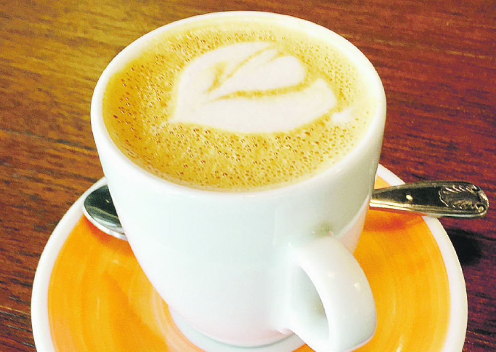 2. Valorado siempre… valorado ahora más que nunca. Un pocillo del mejor café del mundo. ¡Nuestro café puertorriqueño!  (Suministrada)