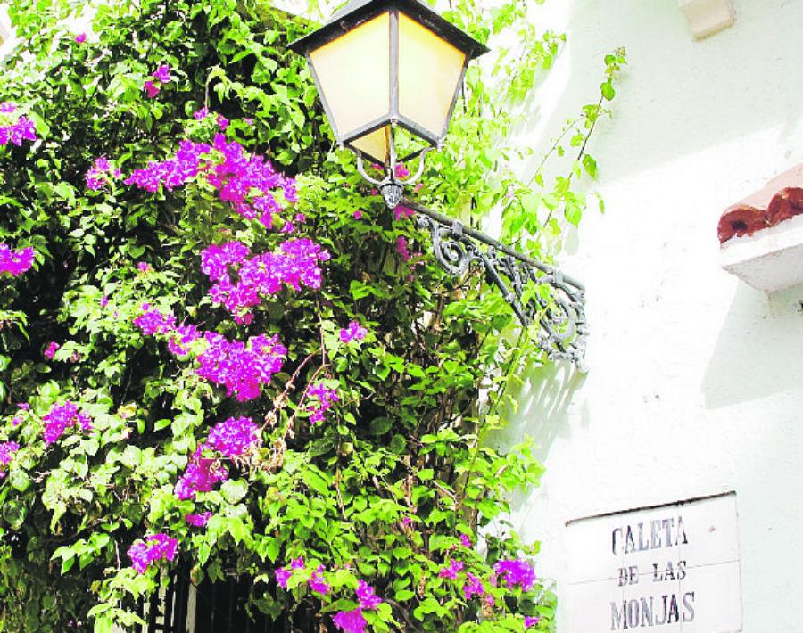 4. ¡Mi Viejo San Juan! Añoro el día de poder disfrutar otra vez de su energía y de la belleza de sus calles y rincones. (Suministrada)