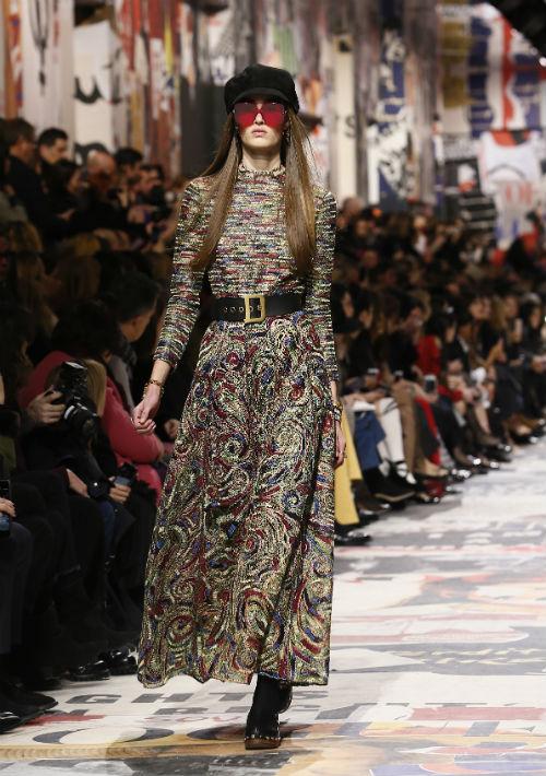 Christian Dior (Foto: AP)