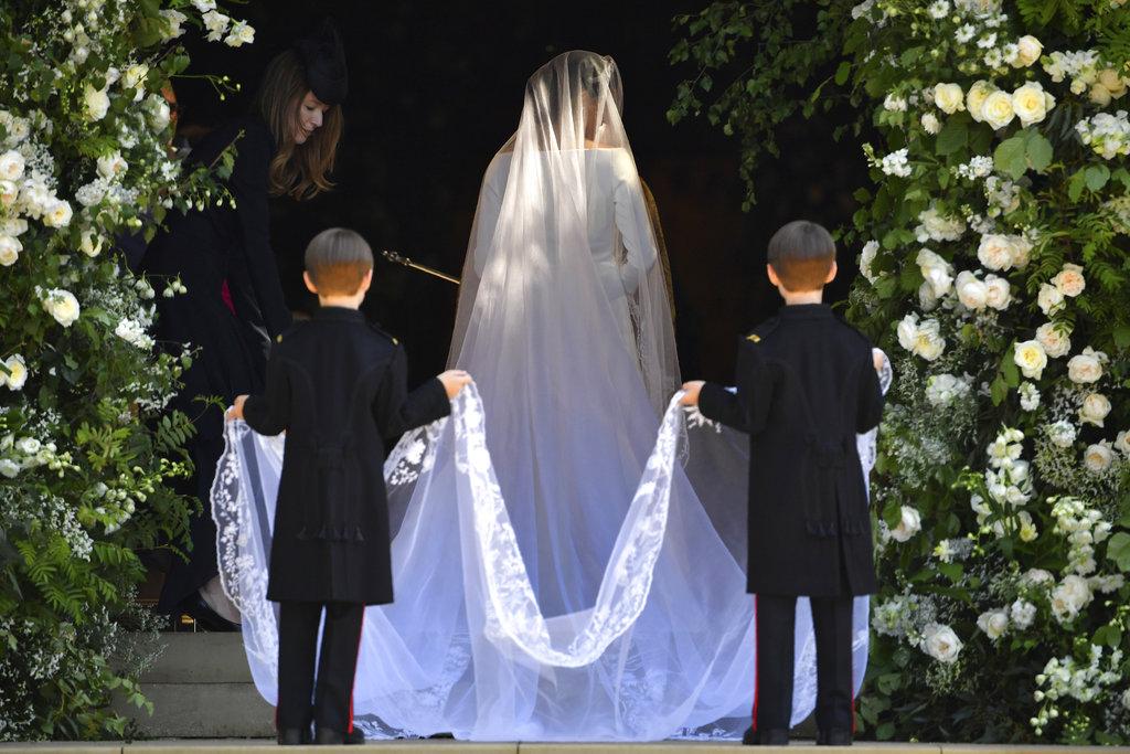 Los niños son mellizos y nietos del ex primer ministro de Canadá Ben Mulroney. (Foto: AP)