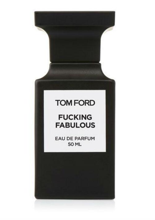 El nombre lo dice todo… Esta fragancia sexy, con olor a almendra, tierra, tonka y cachemira. Atrevida al estilo inigualable de Tom Ford. (Foto: Suministrada)