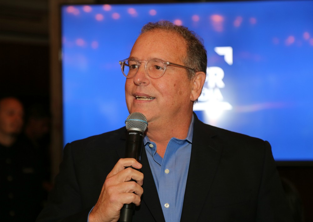 Juan Mario Álvarez. (Nichole Saldarriaga)