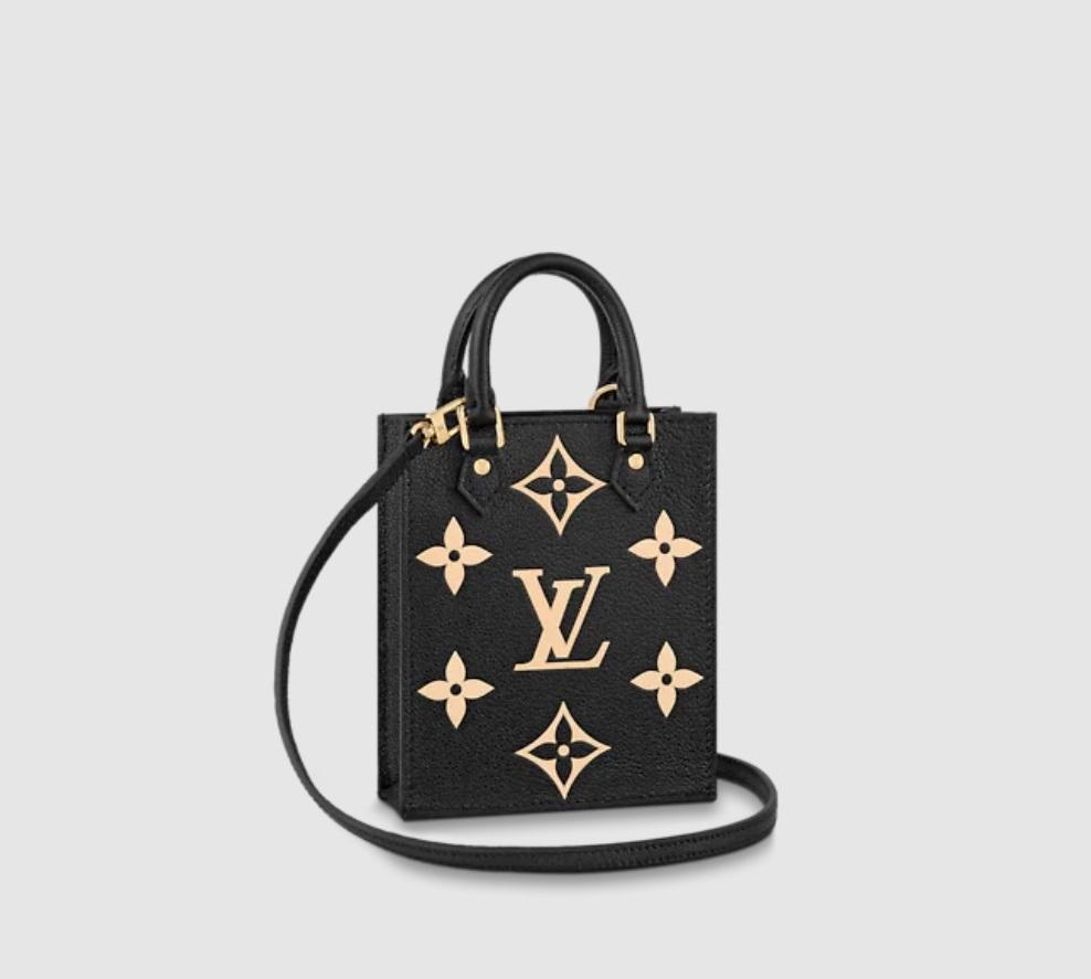 Cartera Louis Vuitton, más estilos en la tienda Louis Vuitton en The Mall of San Juan.