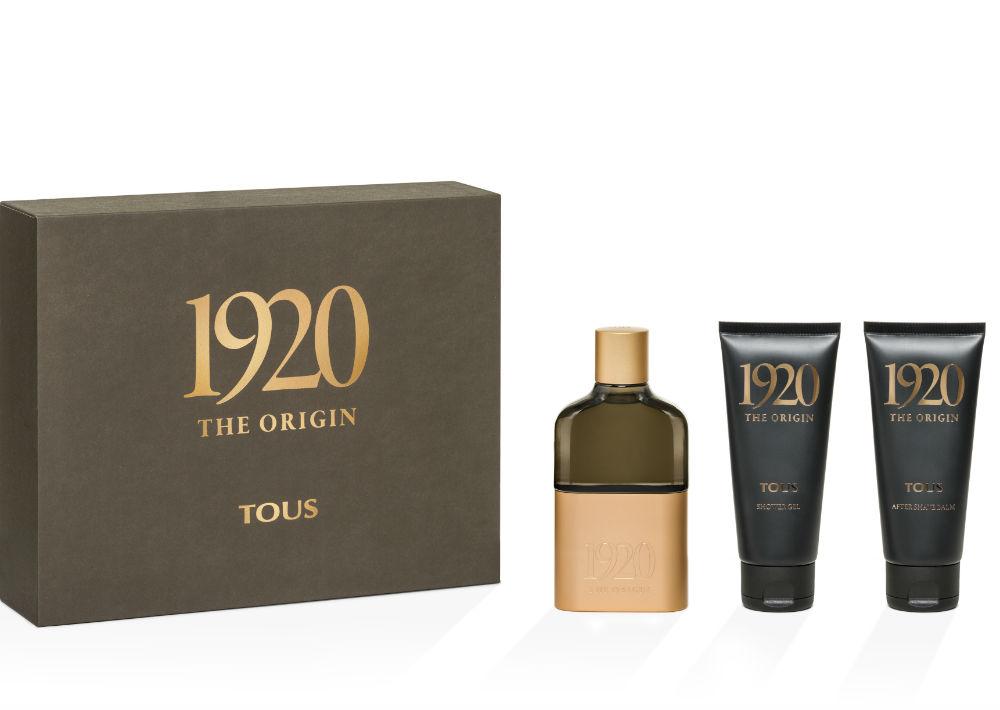 1920 The Origin para hombre (Foto: Suministrada)