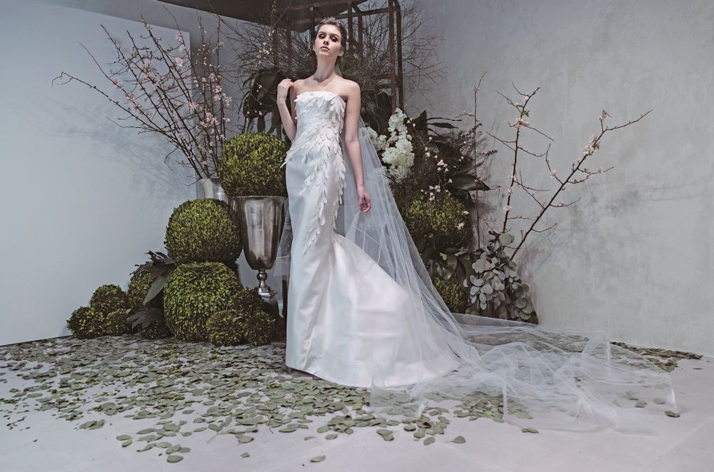 Modelo: Natalia Roth, Element Models