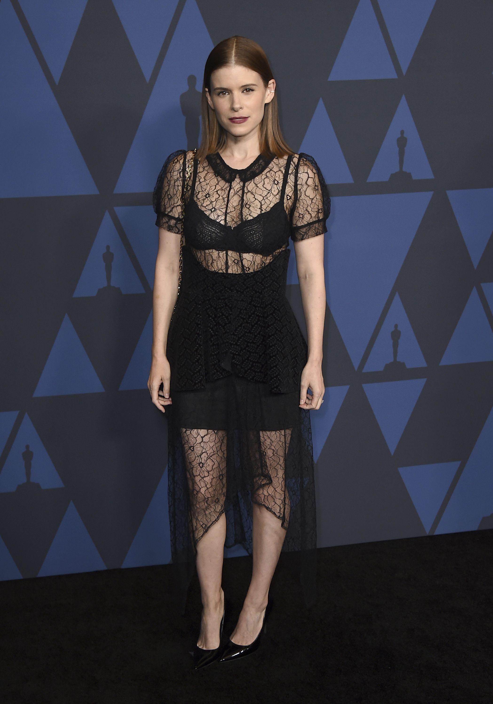 Kate Mara de Hiraeth. Foto Jordan Strauss/Invision/AP
