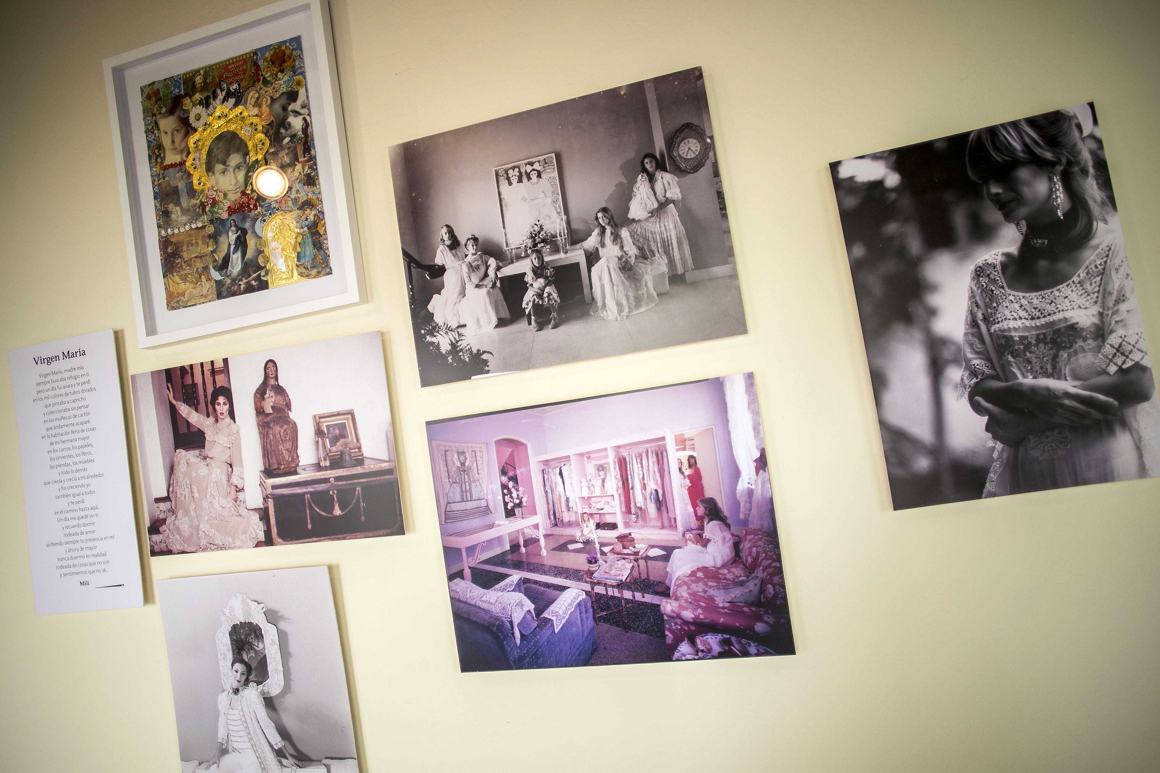 """Arango fue la primera diseñadora puertorriqueña que tuvo colección """"pret a porter"""" en las tiendas por departamento puertorriqueñas, González Padín. Además, sus prendas de vestir acapararon las vitrinas de la reconocida cadena estadounidense Bloomingdale's. (Foto: Xavier García)"""
