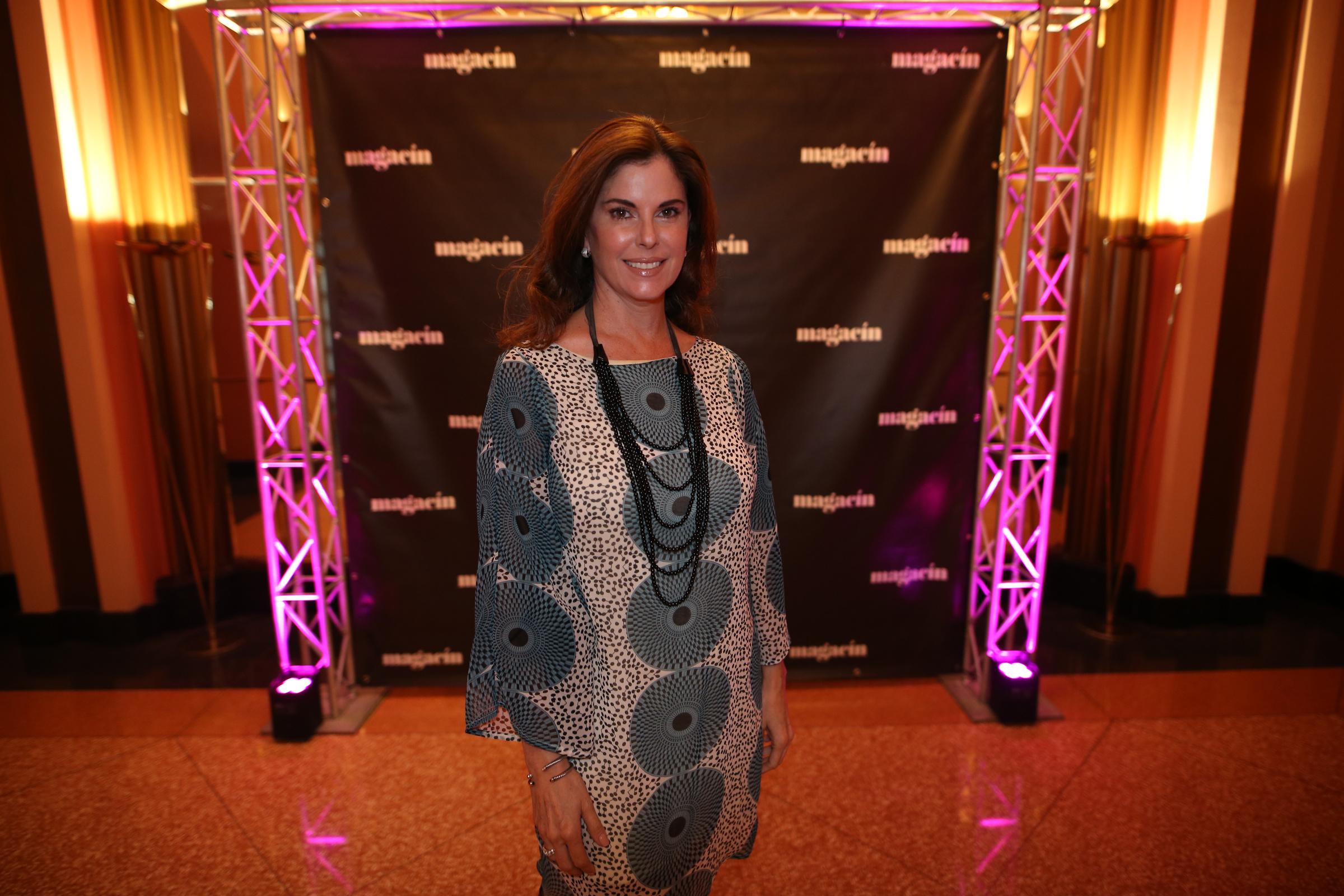 Ana Rosa Brito, gerente de Publicidad de Claro Puerto Rico  (david.villafane@gfrmedia.com)