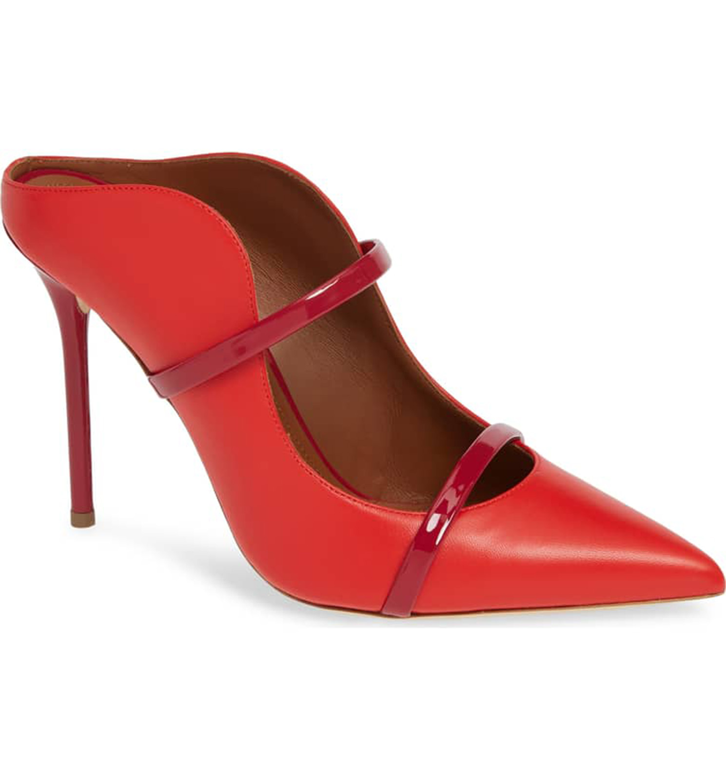 Zapatos Malone Souliers, modelo Maureen, de Nordstrom.