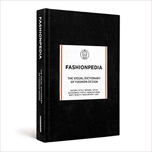 """""""Fashionpedia - The Visual Dictionary Of Fashion Design"""" te muestra desde técnicas y materiales para confeccionar ropa hasta términos muy comunes en el mundo de la moda. (Suministrada)"""