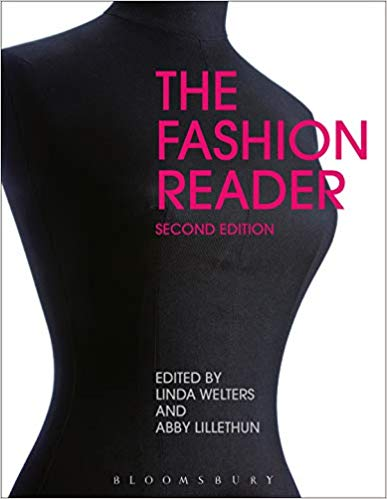"""""""The Fashion Reader"""" es la nueva edición de uno de los libros mejor vendidos entre estudiantes de moda y académicos, que incluye temas como historia y ensayos sobre el tema de la moda. (Suministrada)"""