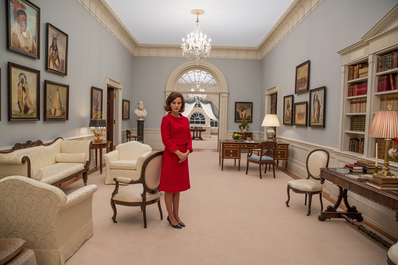 Jackie Kennedy ha sido una de las grandes transformadoras de la residencia del Presidente norteamericano.