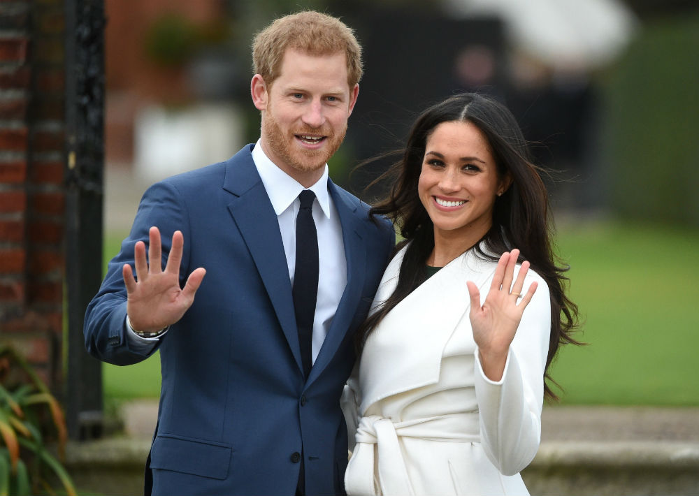 El 19 de mayo será el día en que el príncipe Enrique, segundo hijo del príncipe Carlos y Diana Spencer, acabe con su soltería y se case con la actriz estadounidense Meghan Markle. (Foto: EFE/Facundo Arrizabalaga)