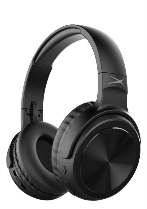 Audífonos Altec Lansing Rumble Bluetooth de Nordstrom. (Foto: Suministrada)