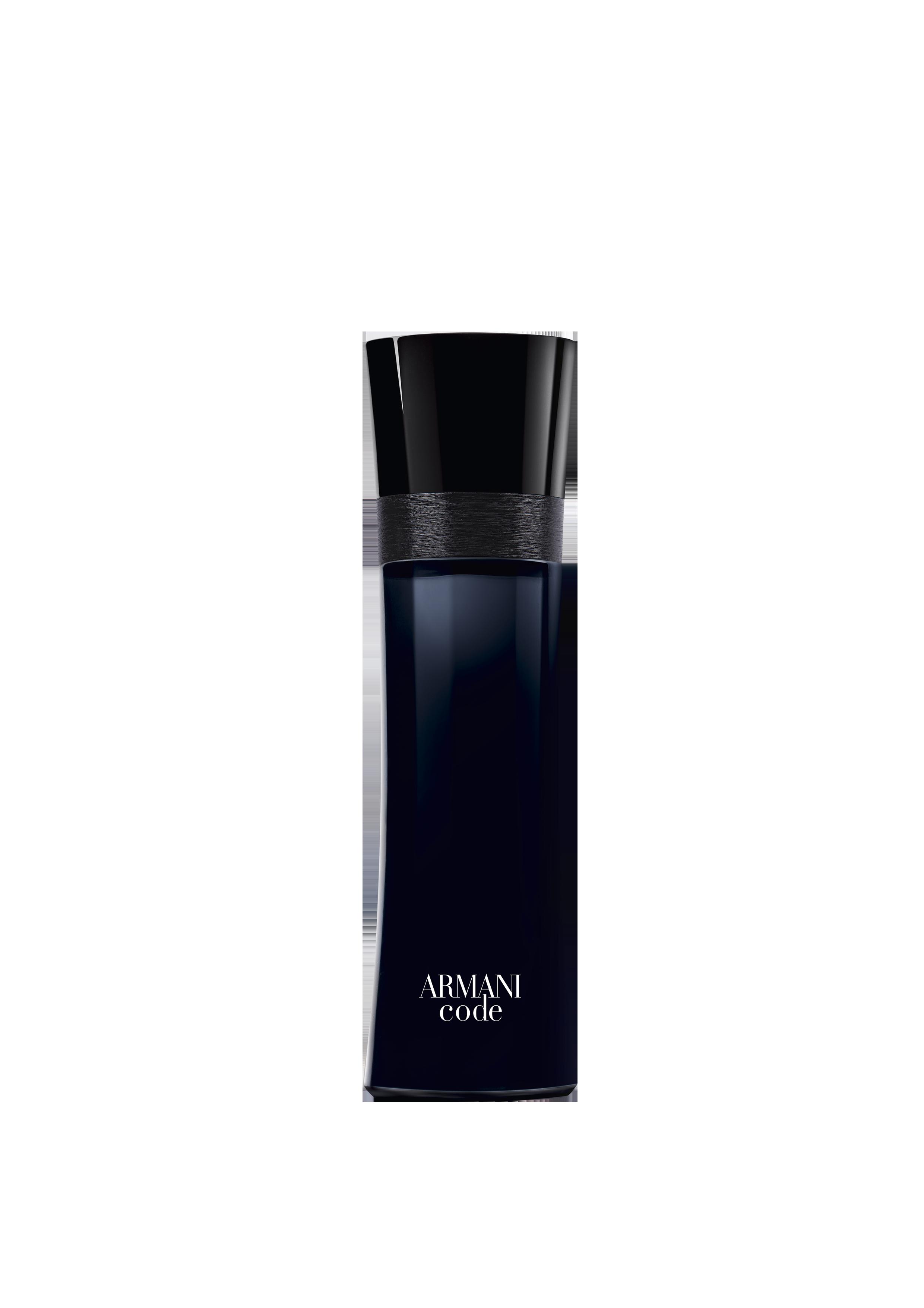 Armani Code, para caballeros, un aroma con toques especiados. (Suministrada)