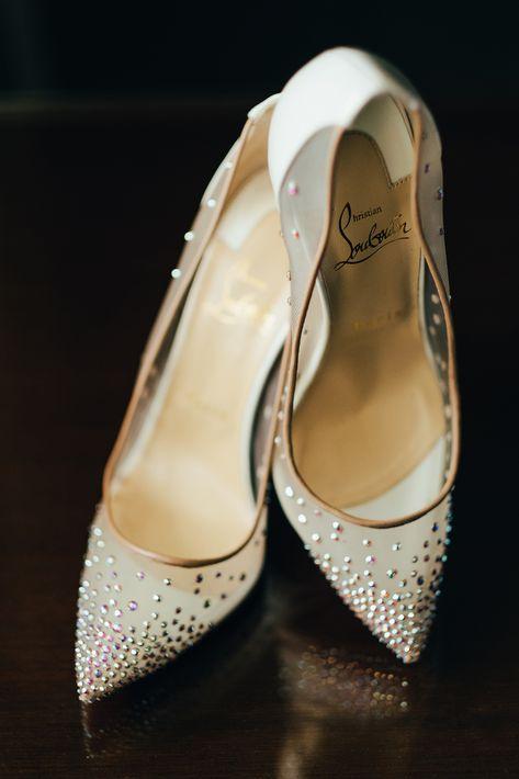 Zapatos- Christian Louboutin