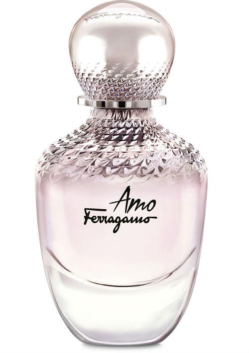 Perfume Amo de Ferragamo. (Foto: Suministrada)