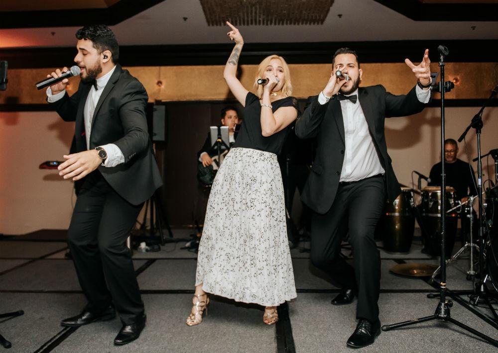 Música: Carlos Valencia, Mike Arroyo, DJ Music Factory, Cuenta Regresiva, Pleneros Yuvi Plena y Monika Nieves. (Suministrada)