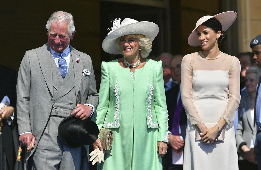 Charles, heredero al trono británico, cumplirá siete décadas el 14 de noviembre y, la familia real británica ha organizado diversos festejos (Foto: AP).