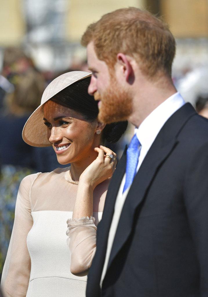 Medios británicos sostienen que hacia el final de la semana partan de luna de miel hacia algún destino en África. (Foto: AP)