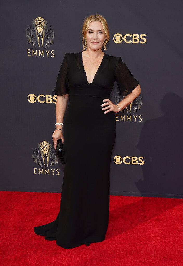 Kate Winslet. (AP)