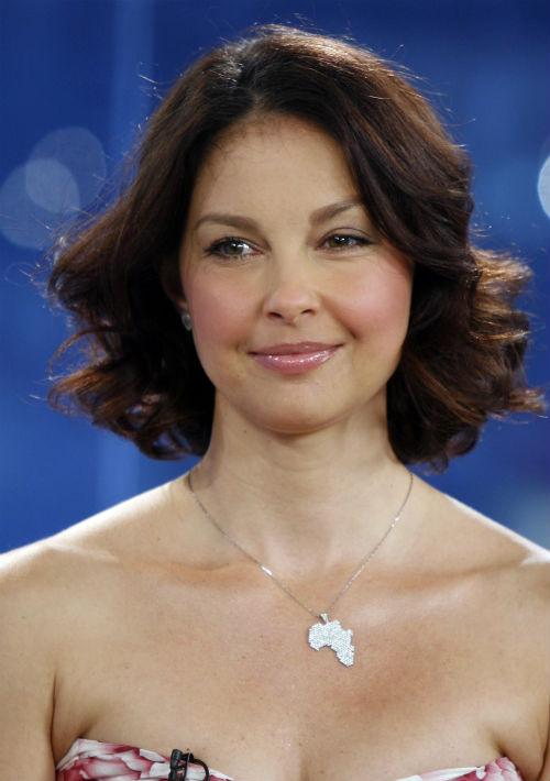 """Ashley Judd """"Le dije que no, de distinas maneras, muchas veces y siempre regresaba con una  nueva propuesta"""" (En entrevista con The New York Times) Foto: Archivo"""