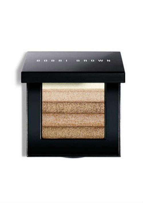 Bobbi Brown Shimmer Brick Highlighter. (Foto: Suministrada)