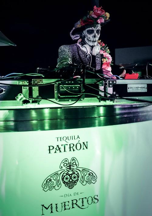 DJ Xtasys. (Foto: Suministrada)