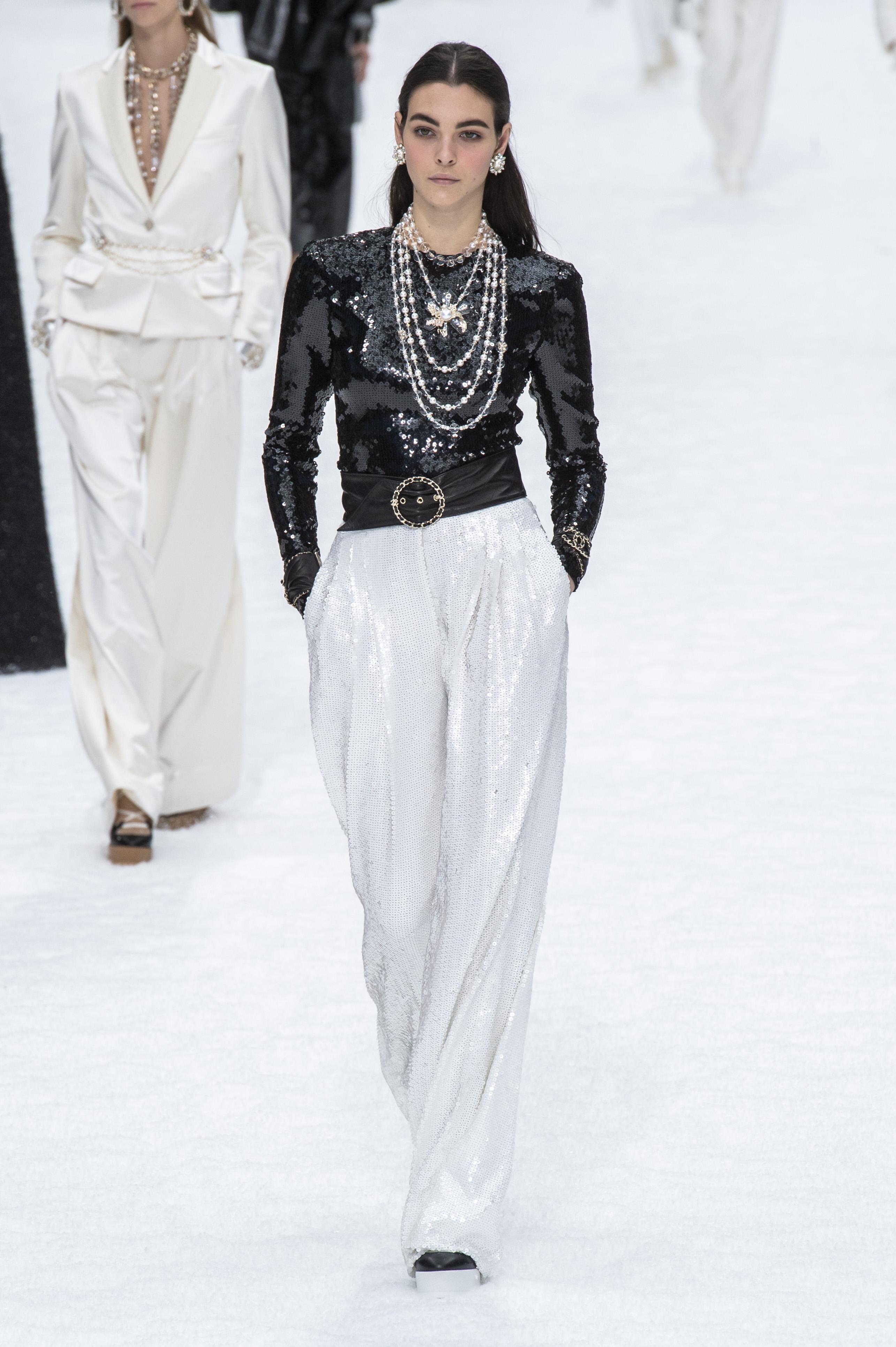 Chanel (Foto: WGSN)