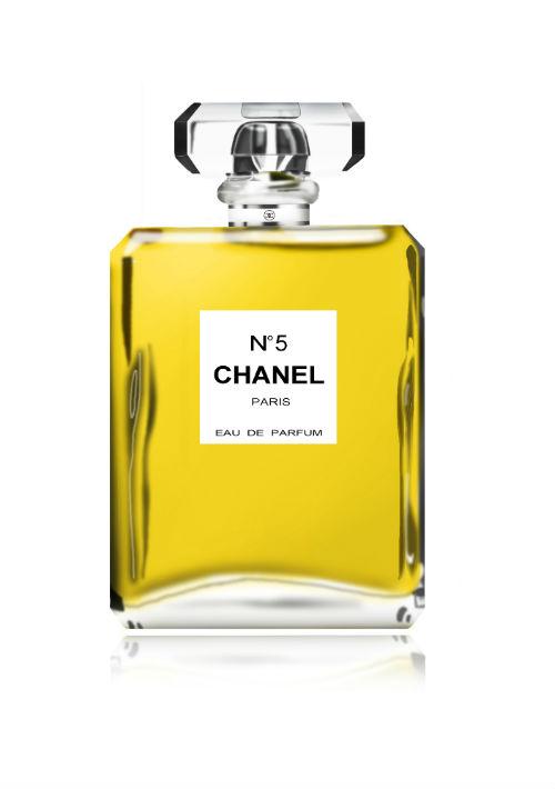 """Chanel No. 5 – Junto al perfumista Ernest Beaux, la icónica diseñadora Gabrielle """"Coco"""" Chanel se dio a la tarea de crear esta fragancia en 1921. Aunque con el paso del tiempo su frasco ha sufrido cambios, su aroma que mezcla notas de ylang ylang, jazmín, sándalo, vetiver, vainilla y almizcle sigue haciéndolo uno de los preferidos. (Foto: Archivo)"""