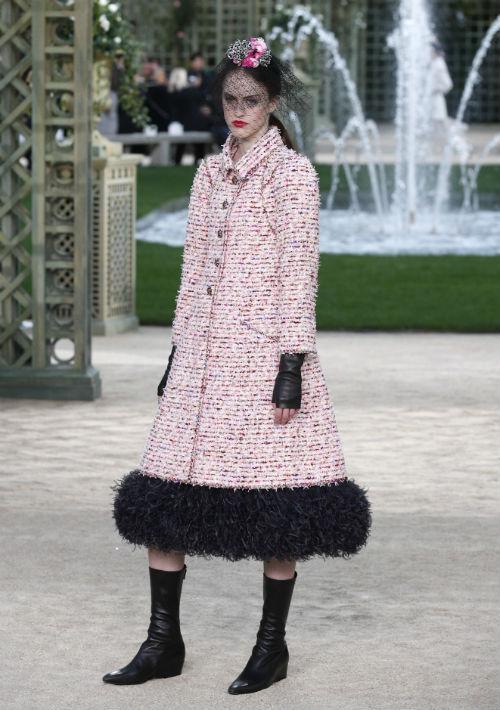 Chanel (Foto: AP)