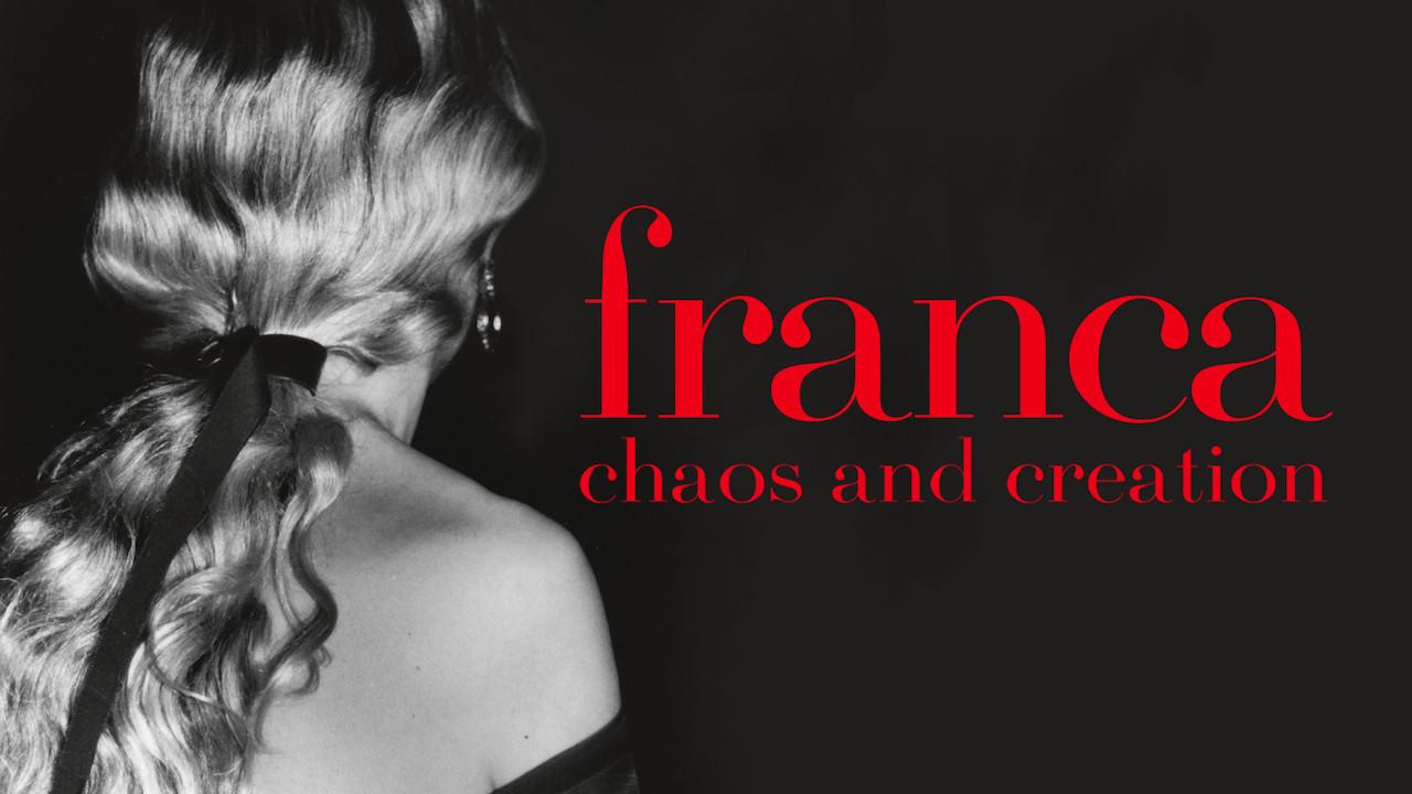 Franca: Chaos and Creation – En una hora y 19 minutos te adentrarás en la rutina de Franca Sozzanni, quien por 25 años estuvo al mando de Vogue Italia. El documental fue dirigido por Francesco Carrozzini, hijo de Franca y se grabó en 2016, meses antes de su fallecimiento. (Suministrada)