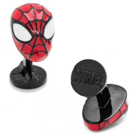 Yuntas de Spiderman de Kiyume.