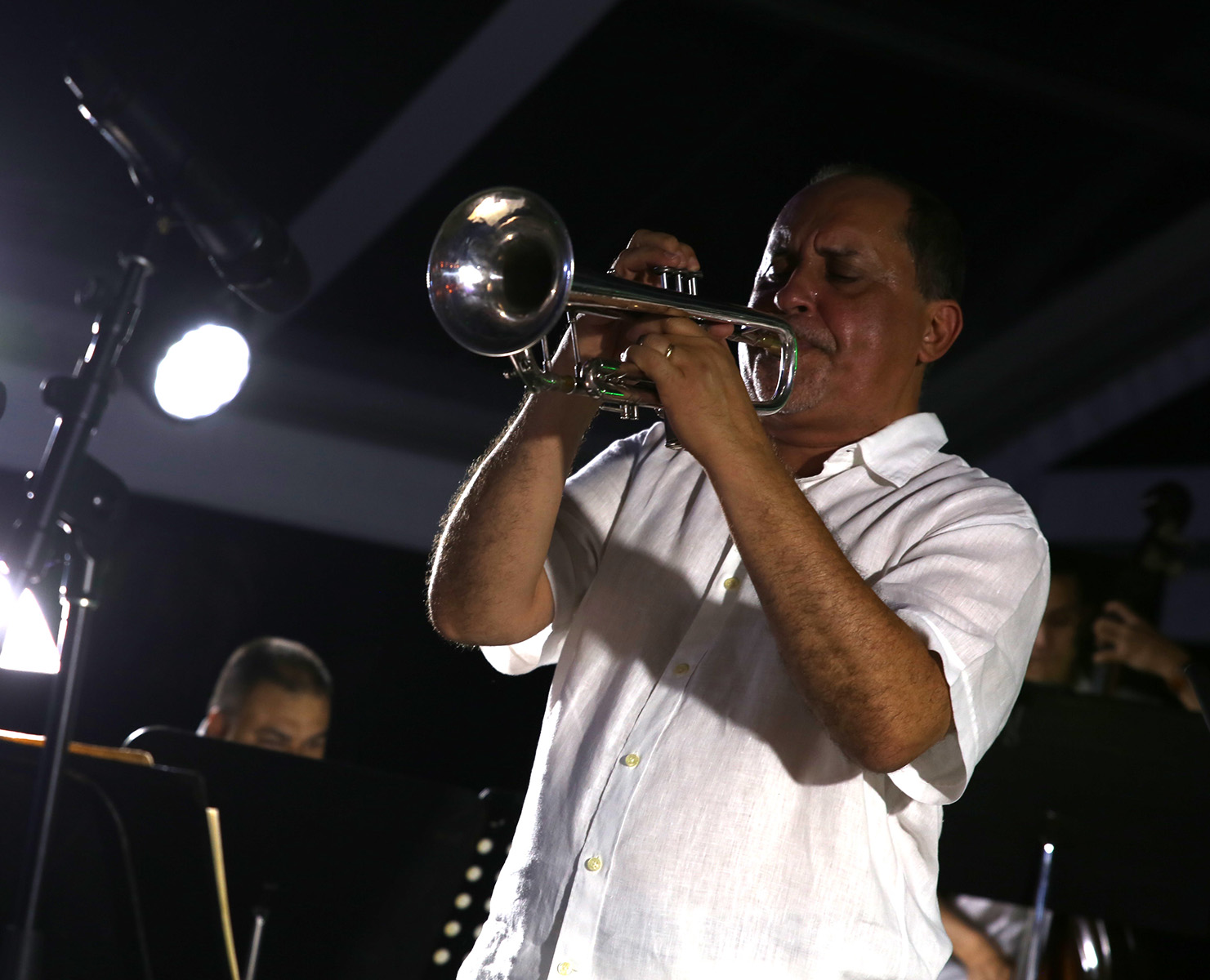 Humberto Ramirez. (José R. Pérez Centeno)