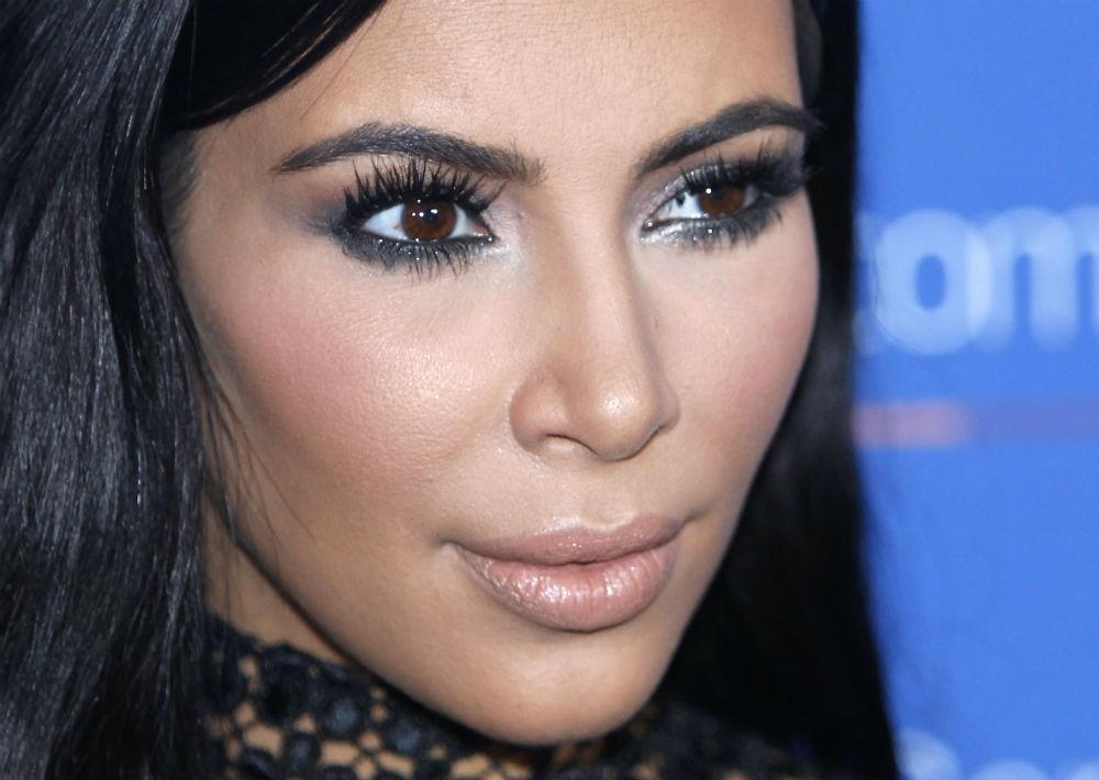 """2. Kim Kardashian: no en vano la fashionista recibió este año el premio a """"influencer del año"""" del Consejo de Diseñadores de Moda de América. Las elecciones """"fashion"""" de Kim incrementan significativamente las ventas de firmas como Fendi, Gucci y Versace. (Foto: Archivo)"""