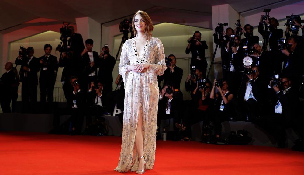 Emma Stone (Foto: AP)