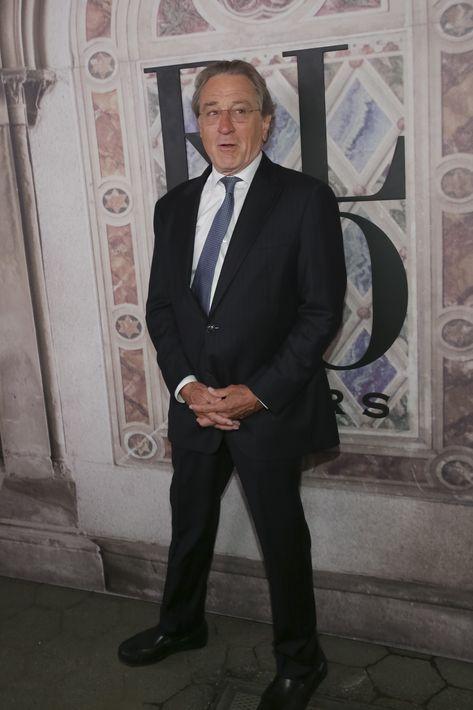 Robert De Niro (AP)