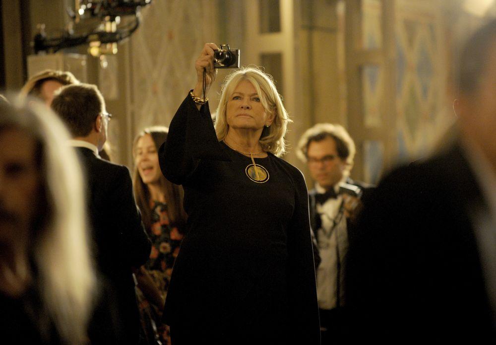 Martha Stewart (AP)