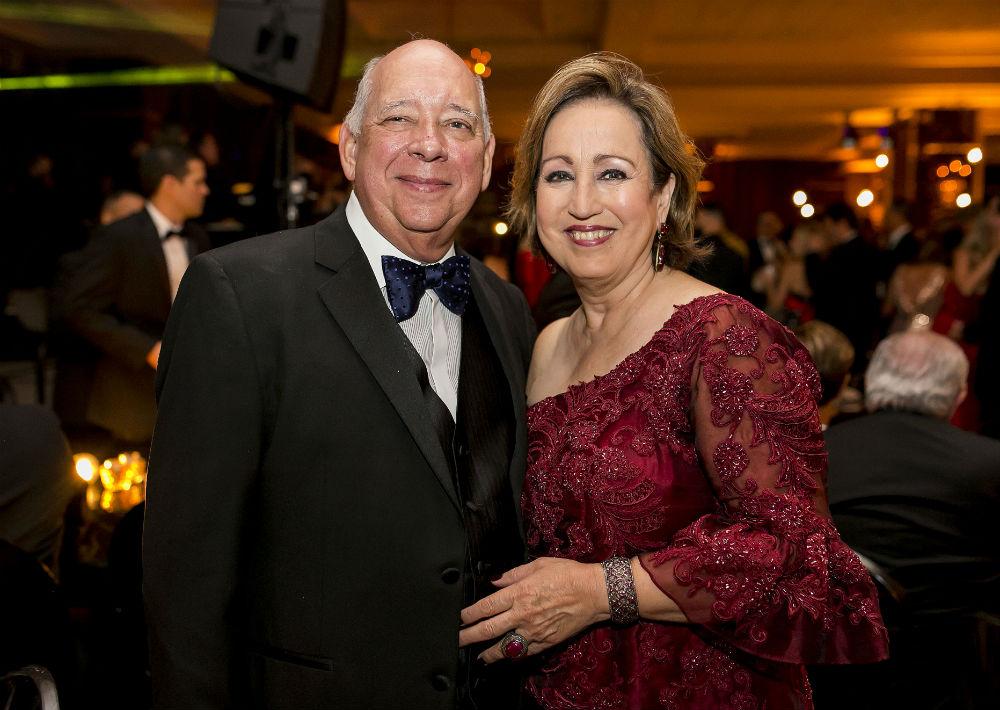 Tato Fernández y Maritza González. (Foto: Xavier García)