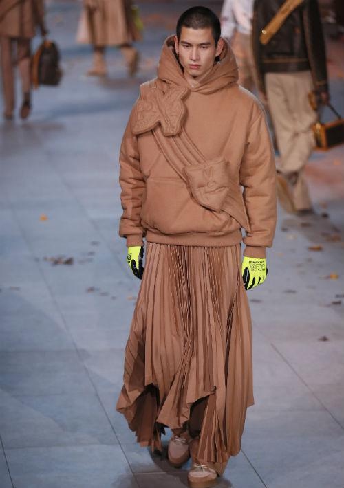 Louis Vuitton, París (Fototo: AP)